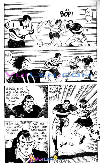 Jindodinho - Đường Dẫn Đến Khung Thành III Tập 60 page 83 Congtruyen24h