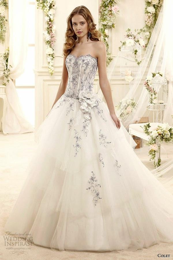 Stunning Wedding Dresses 9 - exnm