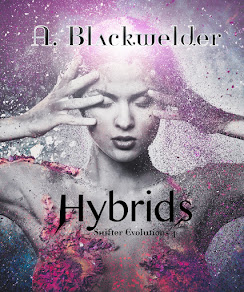 Hybrids (Alien Invasion)