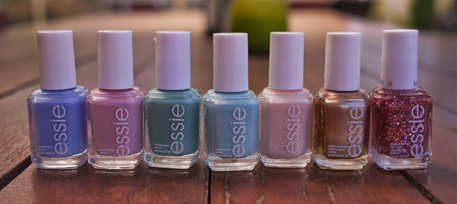 Essie Nail Polish Sets Sale - Creative Touch