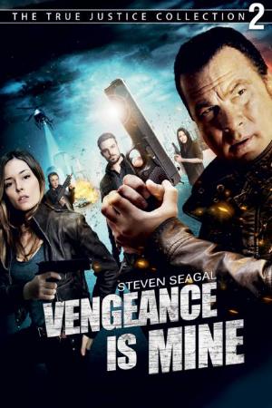 Đặc Nhiệm Trả Thù - Vengeance Is Mine (2012) Vietsub