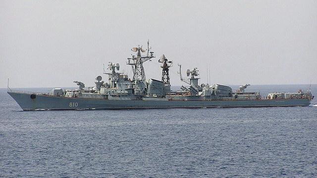 Ρωσικό πολεμικό πλοίο άνοιξε πυρ σε τουρκικό αλιευτικό ανοιχτά της Λήμνου