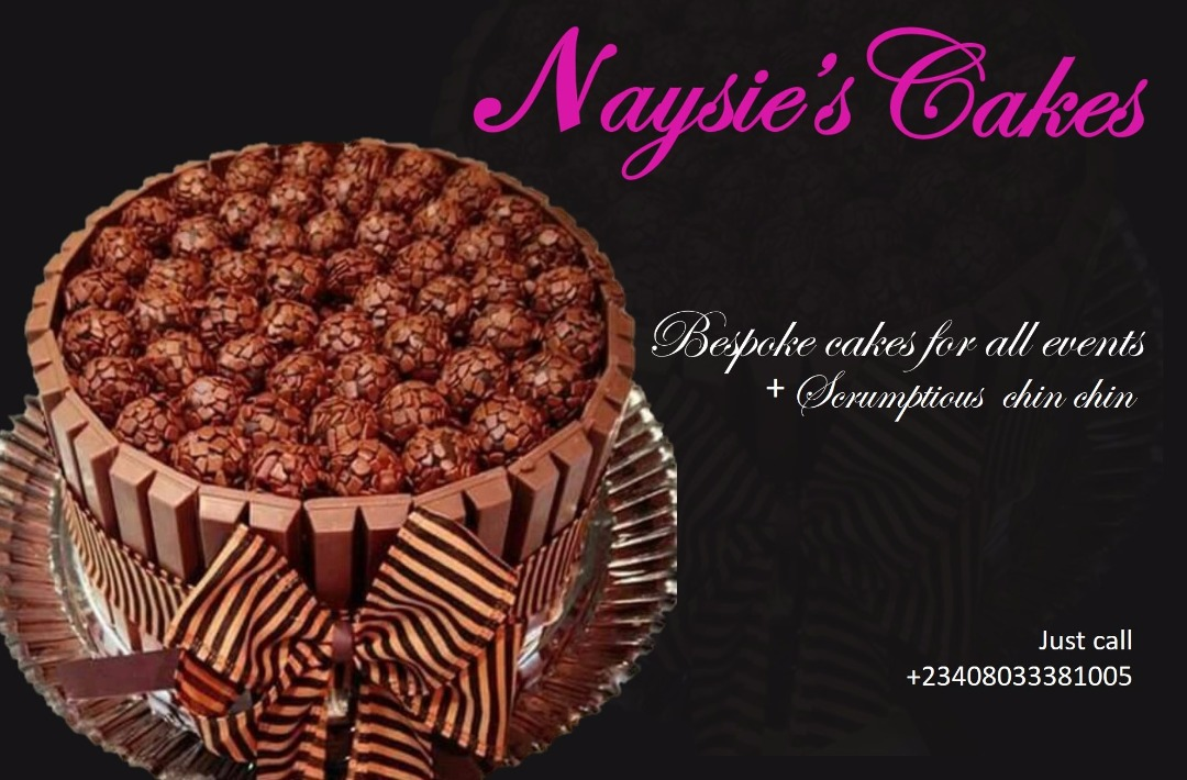 Naysie's cakes