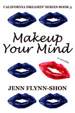 LATEST RELEASE: BUY MAKEUP YOUR MIND