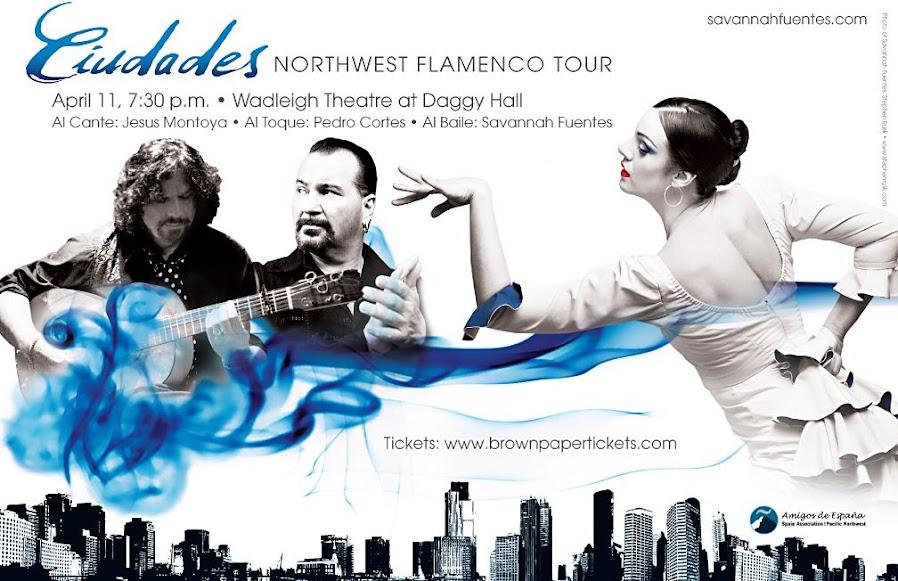 Flamencoarteypaz