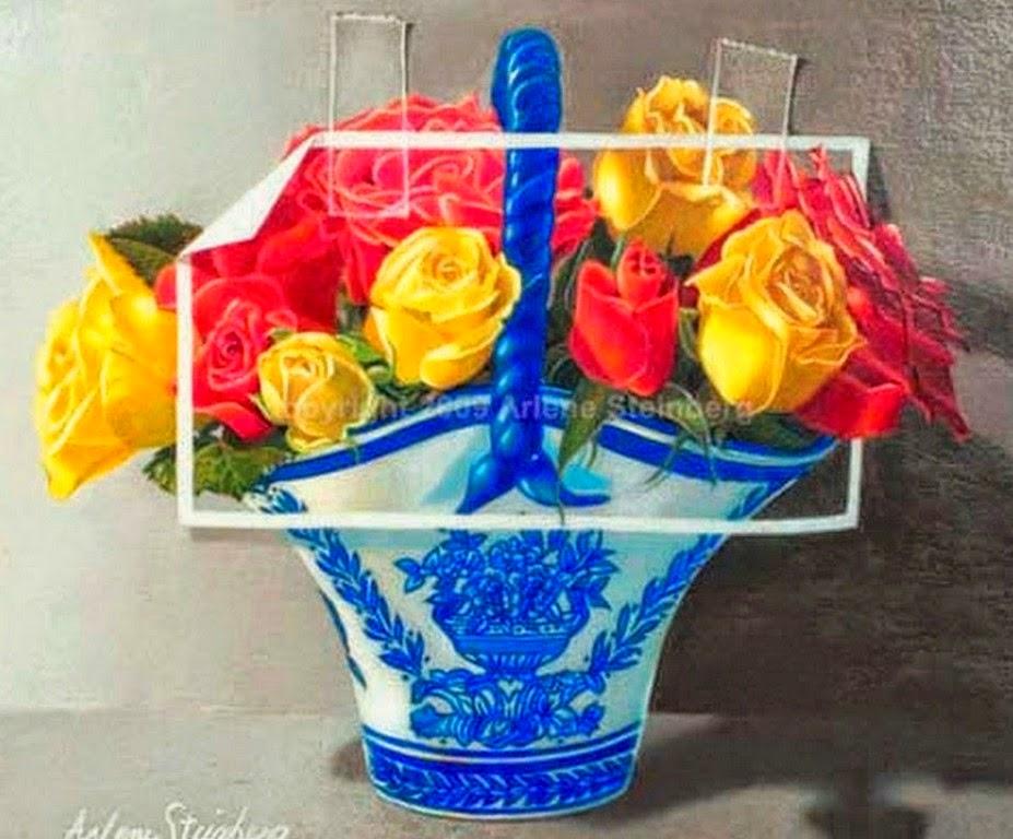 cuadros-al-oleo-de-flores-bonitas