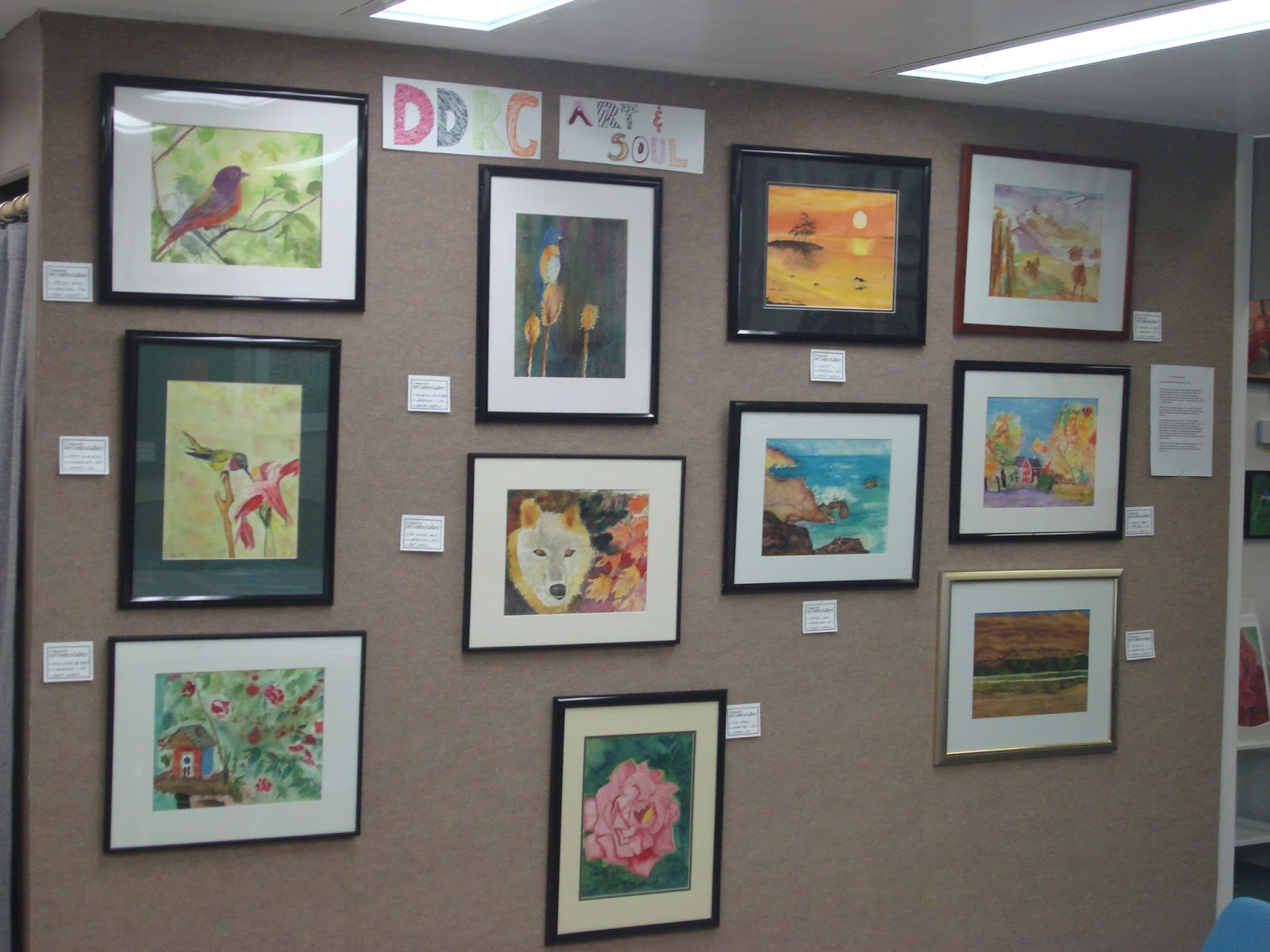 LAKEWOOD ARTS COUNCIL\'S: Children\'s Art and \