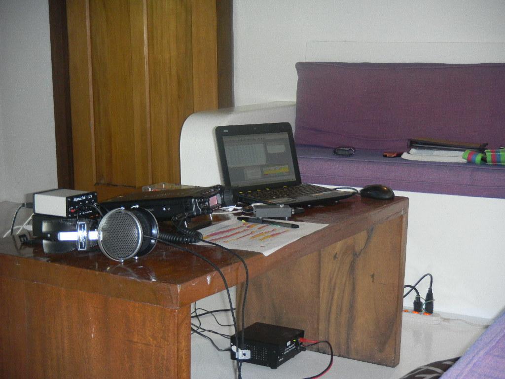 HAM Radio By JA1NLX: 3D2YA Updated