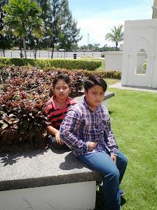 Akif & Adib
