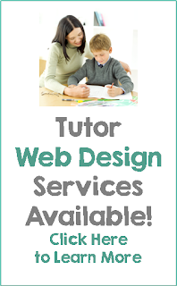 Tutor Web Design Services