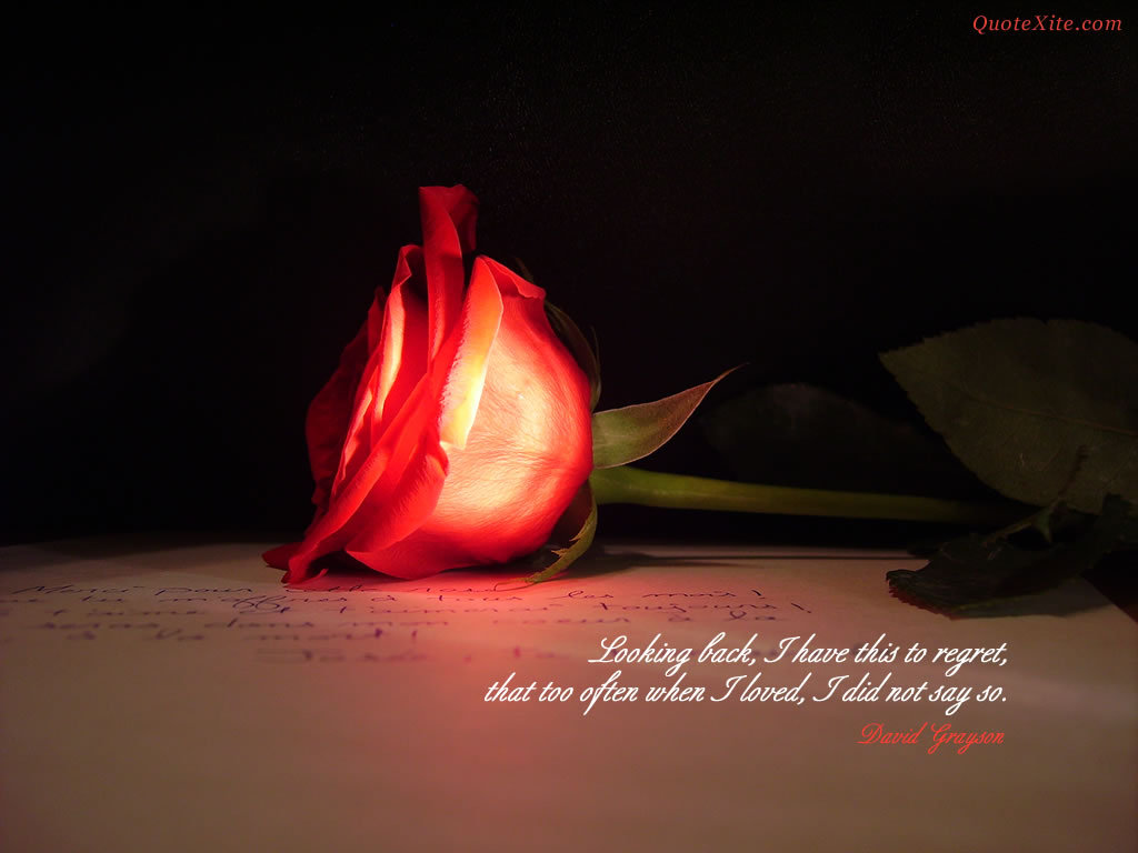 My Love Quotes Wallpaper : A Place For Free HD Wallpapers Desktop Wallpapers ...