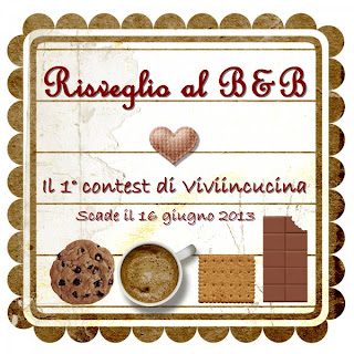 Contest Risveglio al B&amp;B