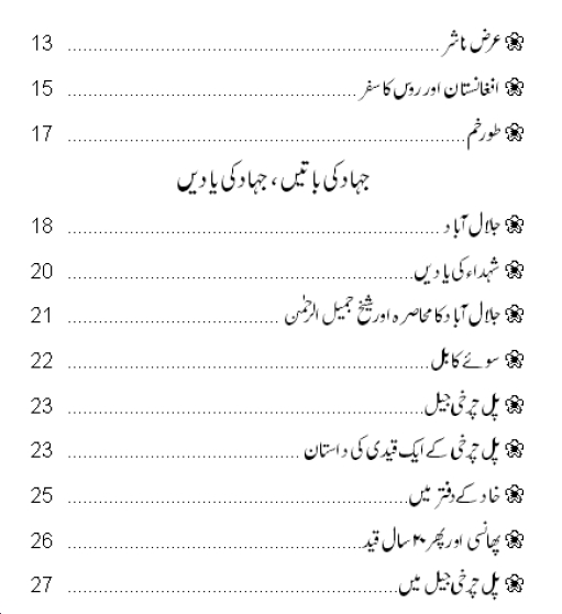 Index page 1 of Roos K Taaqub main