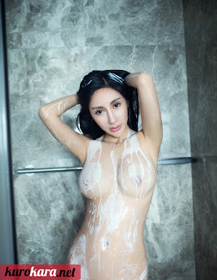 hot asian models pictures