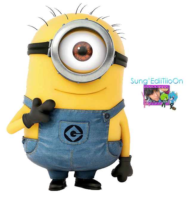 Sungediitiioon minion mike png - Despicable me hd images ...
