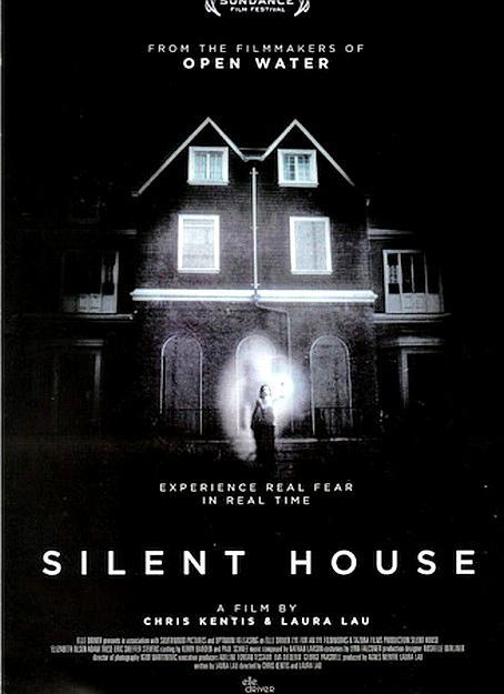 La casa silenciosa BRRIP LATINO