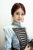 Kang Hye Na