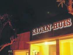 Hotel Murah di Sagan Jogja - Sagan_Huis Hotel & Coffee Shop