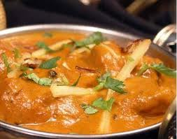 Time river making of new delhi imperial vision to real - Herve cuisine butter chicken ...