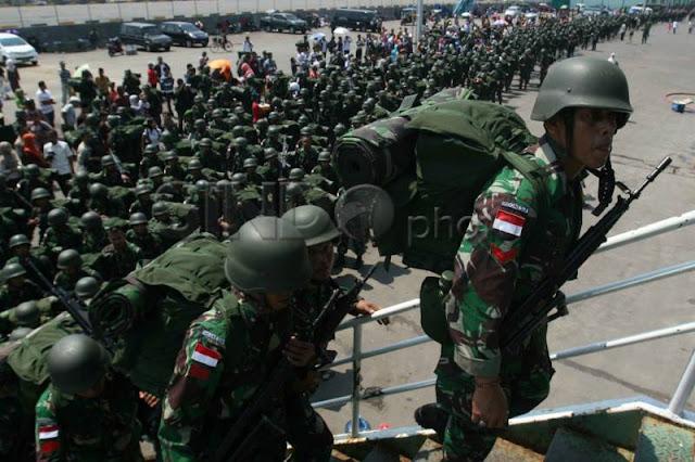 KSAD Reformasi Doktrin dan Kultur TNI AD Tidak Mudah