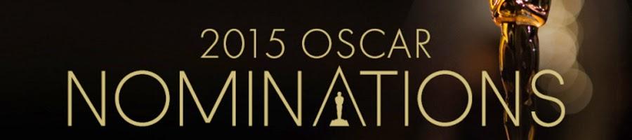 Nominasi Oscar 2015