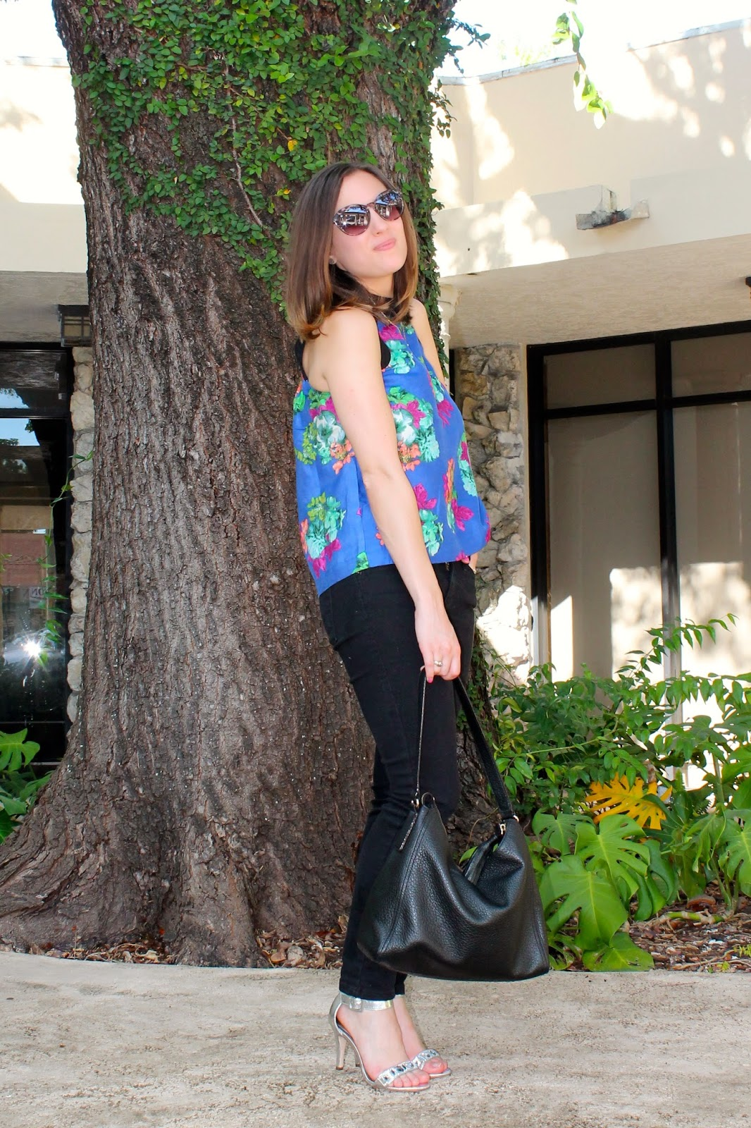 Anthropologie, Levi's, Kate Spade, Macy's, Nordstrom, Charming Charlie, BCBGeneration, Akribos XXIV, outfit inspiration, street style, fashion blog, style blog, ootd