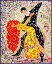 El tango de Gustav Klimt (Toni Arencón Arias)