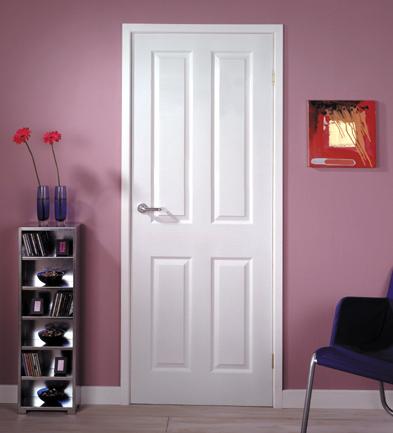 Puertas macizas de madera cedro y caoba con marcos car for Puertas de aluminio para cuartos