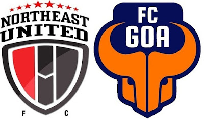 NorthEast United FC Vs FC Goa Match Prediction, Preview, Live Stream