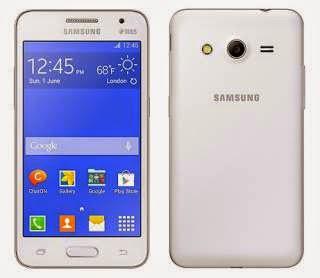 Harga Samsung Galaxy Core 2 Terbaru