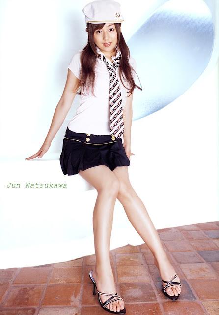Jun natsukawa wallpaper