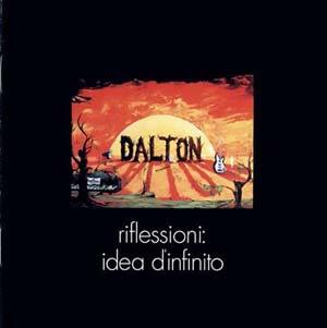 Dalton - Riflessioni: Idea d\'Infinito (1973)