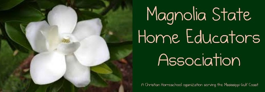 Magnolia State Home Educators Association