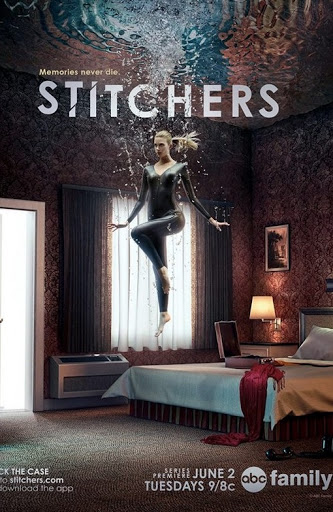 Stitchers Season 3