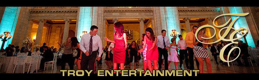 Troy Entertainment Blog