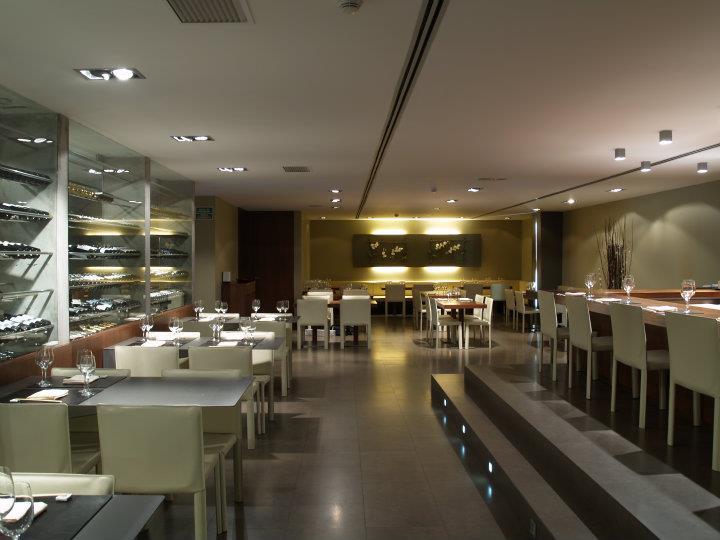 Matsu - Restaurante materia prima sant cugat ...