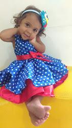 Minha princesa Beatriz