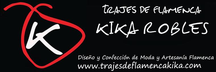 TRAJES DE FLAMENCA KIKA
