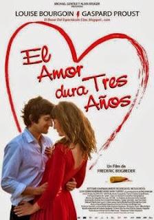 El Amor Dura Tres Años (2011) Online