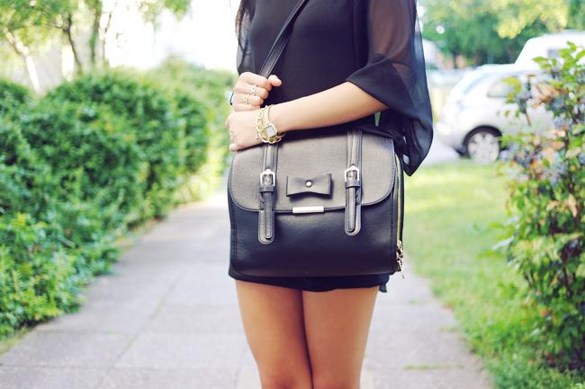 Bag Tasche