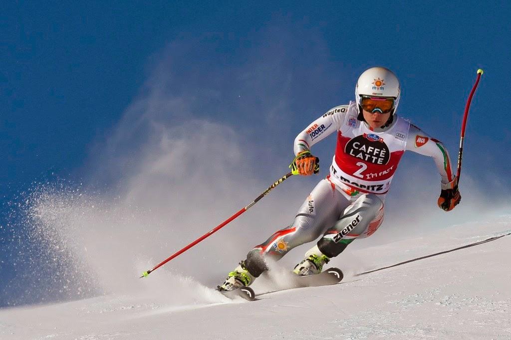 alpesi-síverseny, Svájc, Miklós Edit, sport, St. Moritz, téli sportok,