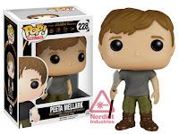 Funko Pop! Peeta Mellark
