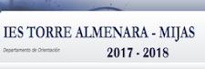 Blog Orientación  2017-2018