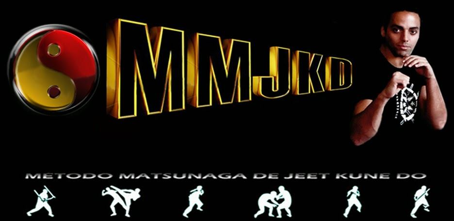 PROGRESSIVE JEET KUNE DO