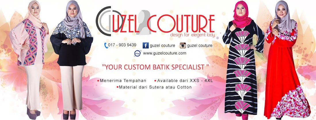 Guzel Couture
