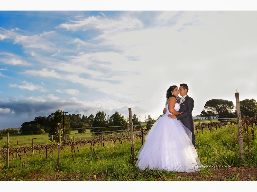 DK Photography WEB-419 Dominic & Melisa's Wedding in Welgelee | Sante Hotel & Spa  Cape Town Wedding photographer