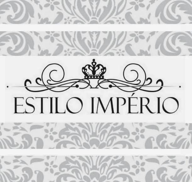 A modelista do Ateliê também é blogueira acompanhem as novidades do blog Estilo Império