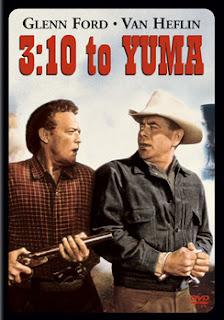 Western classics Glenn ford