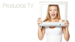 Productos TV