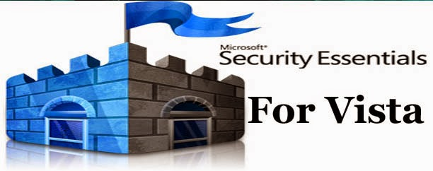 Microsoft Security Essentials For Vista 32bit